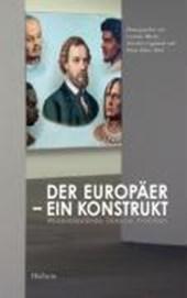 Der Europäer - ein Konstrukt