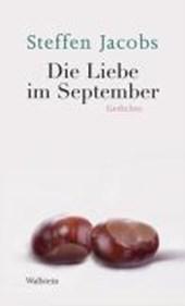 Die Liebe im September