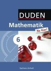 Mathematik Na klar! 6 Schülerbuch Sachsen-Anhalt Sekundarschule
