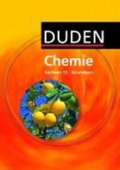 Duden Chemie - Sekundarstufe II - Sachsen - 12. Schuljahr - Grundkurs. Schülerbuch