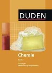 Duden Chemie - Band 2 - Sekundarstufe I - Mecklenburg-Vorpommern und Thüringen. Schülerbuch