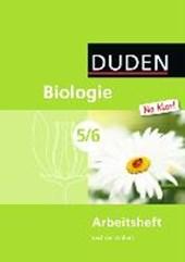 Biologie Na klar! 5/6 Arbeitsheft. Sachsen-Anhalt Sekundarschule