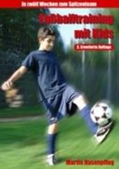 Fussballtraining mit Kids