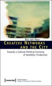 Creative Networks and the City