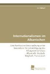 Internationalismen im Albanischen