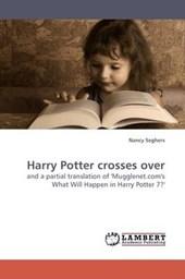 Harry Potter Crosses Over