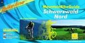 Bikeline MountainBikeGuide Schwarzwald Mitte/Nord