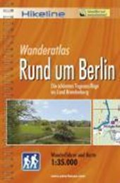 Berlin Rund um Wandertouren in der Mark Brandenburg