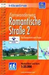 Romantische Strasse 2 Von Donauwörth nach Füssen