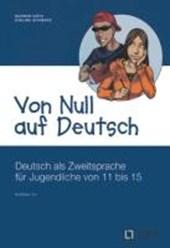 Von Null auf Deutsch