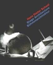 Hans Dieter Schaal--Stage Designs