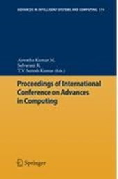 Proceedings of International Conference on Advances in Computing