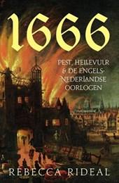 Rebecca Rideal - 1666
