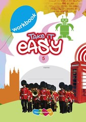Take it easy Workbook 5 (set a 5ex)