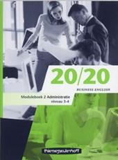 20 / 20 Business English