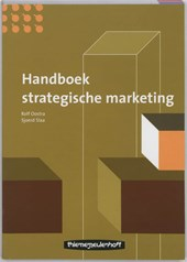 Handboek strategische marketing