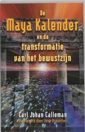 De Maya kalender en de transformatie van het bewustzijn