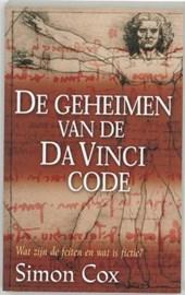 """De geheimen van de """"Da Vinci code"""""""