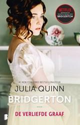 De verliefde graaf | Julia Quinn | 9789022586877