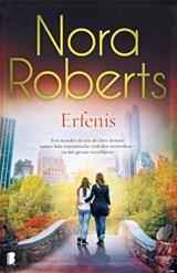 Erfenis | Nora Roberts | 9789022592373