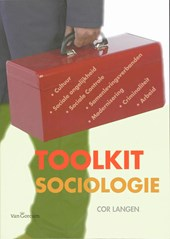 Toolkit sociologie