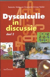 Dyscalculie in discussie