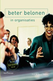 Beter belonen in organisaties-ebook