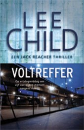 Jack Reacher 9 Voltreffer