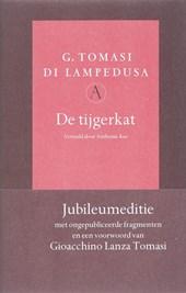 G. Tomasi Lampedusa - De tijgerkat