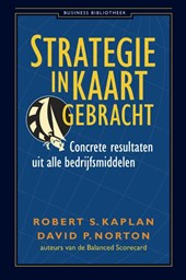 Strategie in kaart gebracht
