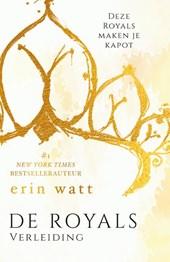 Erin Watt - Verleiding