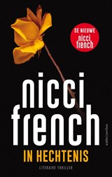 In hechtenis | Nicci French | 9789026343339