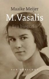 Maaike Meijer - M. Vasalis