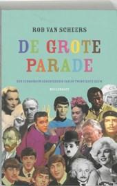 De grote parade