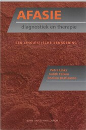 Afasie: diagnostiek en therapie