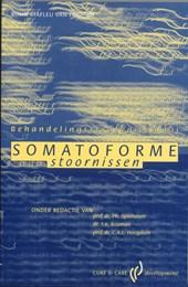 Behandelingsstrategieen bij somatoforme stoornissen