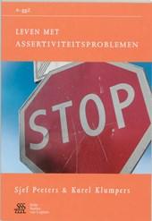 Leven met assertiviteitsproblemen
