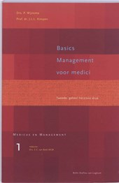 Medicus en Management Basics management voor medici