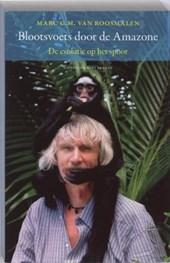 Blootsvoets door de Amazone
