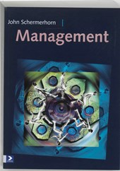 Management 7e editie