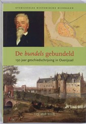 Bundels gebundeld. Overijsselse Historische Bijdragen