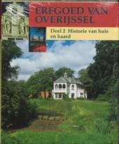 Historie van huis en haard