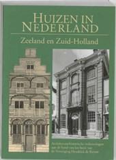 Huizen in Nederland deel 3 Zeeland en Zuid-Holland