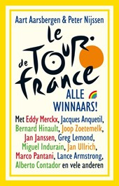 Tour de France: alle winnaars