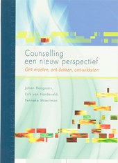 Kennisreeks Counselling Counselling in nieuw perspectief