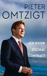 Een nieuw sociaal contract | Pieter Omtzigt | 9789044648058
