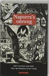 Naporra's omweg