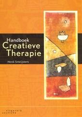 Handboek creatieve therapie