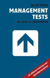 Jack van Minden ; J.J.R. van Minden - Alles over management tests