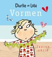 Charlie en Lola / Vormen